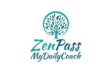 Mydailycoach Zen pass